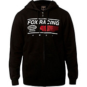 Fox Racing Global Zip Fleece 2019