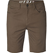 Fox Racing Dagger Skinny Short 2019