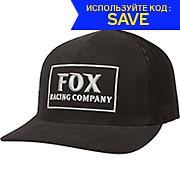 Fox Racing Heather Snapback Hat 2019