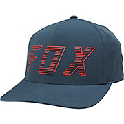 Fox Racing Barred Flexfit Hat 2019