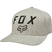 Fox Racing Number 2 Flexfit Hat 2019