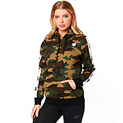 Fox Racing Womens Team Fox Camo PO Hoody 2019