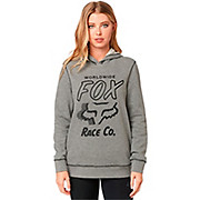 Fox Racing Womens Worldwide Fix PO Hoody 2019