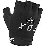 Fox Racing Ranger Gel Short Gloves 2020
