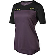 Fox Racing Womens Flexair SS Jersey