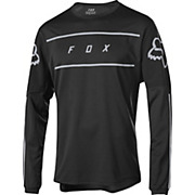 Fox Racing Flexair LS Fine Line Jersey