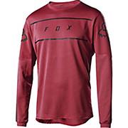 Fox Racing Flexair LS Fine Line Jersey AW19