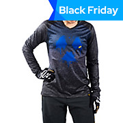 Nukeproof Blackline Womens Long Sleeve Jersey