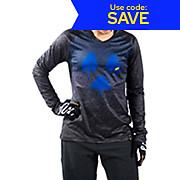 Nukeproof Blackline Womens Long Sleeve Jersey