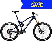 Vitus Sommet 27 CRX Bike XTR-XT 1x12 2020