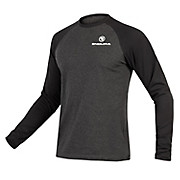 Endura One Clan Raglan Long Sleeve T Shirt