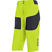 Gore Wear C5 Womens All Mountain Shorts SS19