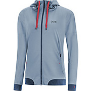Gore Wear C5 Womens GWS Trail Hooded Jacket SS19