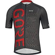 Gore Wear C3 Brand Short Sleeve Jersey SS19