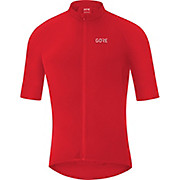 Gore Wear C7 Short Sleeve Jersey
