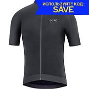 Gore Wear C7 Race Short Sleeve Jersey