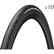 Continental Grand Prix 4000S II 25c Tyres 10 Pack
