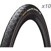 Continental Grand Prix 4 Season 25c Tyres 10 Pack