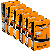 Continental Quality Road 20-25c Inner Tube 6 Pack