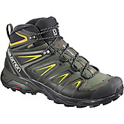 Salomon X Ultra 3 Mid Wide Fit GTX Boots AW18