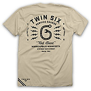 Twin Six Get Bent T-Shirt SS19