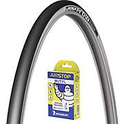 Michelin Pro 4 Service Course Silver Tyre + Tube