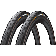 Continental Grand Prix 4 Season 25c Tyres Pair