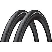 Continental Grand Prix 4000S II 28c Tyres - Pair