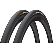 Continental Competition Tubular Tyres 25c Pair