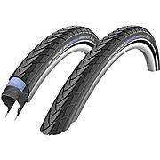Schwalbe Marathon Plus SmartGuard 35c Tyre - Pair