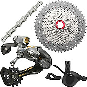 SunRace 12 Speed Drivetrain MTB Groupset