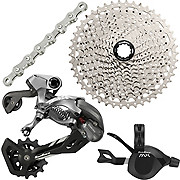 SunRace 11 Speed Drivetrain MTB Groupset