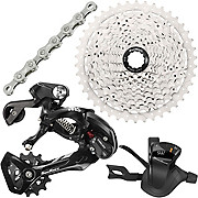SunRace 10 Speed Drivetrain MTB Groupset