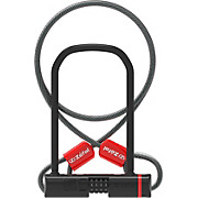 Zefal K-Traz U13 Combi U-Lock w-230mm Cable