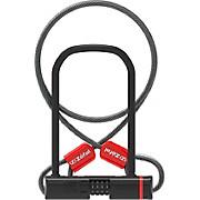 Zefal K-Traz U13 Combi U-Lock w-230mm Cable