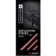 Brilliant® Iron-On Reflective Strips 2019
