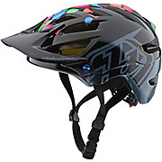 Troy Lee Designs Youth A1 MIPS Helmet Jelly Beans