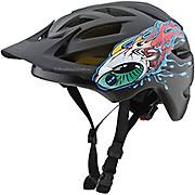 Troy Lee Designs Youth A1 MIPS Helmet Eyeball
