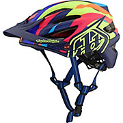 Troy Lee Designs A2 MIPS MTB Helmet Jet