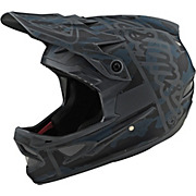 Troy Lee Designs D3 Fiberlite Helmet Factory