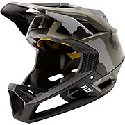 Fox Racing Proframe Camo Helmet