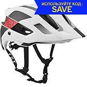 Fox Racing Flux Helmet MIPS Conduit