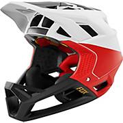 Fox Racing Proframe Pistol Helmet