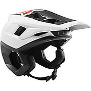 Fox Racing Dropframe MTB Helmet 2019