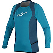 Alpinestars Stella Drop 2 Long Sleeve Jersey 2018