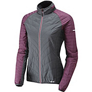howies Womens May Wadded Recycled Poly Jacket AW17