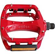 Wellgo LU987B Downhill Cro-mo Axle Pedals