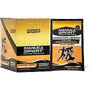 Manuka Sport Hydration Energy 12x35g