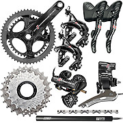 Campagnolo Record EPS V3 Groupset 2015