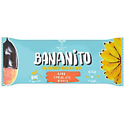 Bananito Solar Dried Dark Chocolate 20 x 25g